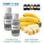 Buy cheap Vape Flavour Aroma E-Cigarette Liquid Flavor Banana Flavor for nicotine E Liquid from wholesalers