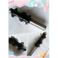 Buy cheap Face Mould Bit Architectural Molding Router Bit - 1/2 Shank from wholesalers