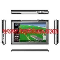 Buy cheap 7 Inch CPU GPS Navigation System from wholesalers