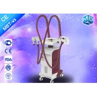 Buy cheap Smooth 6 In 1 Ultrasonic Rf Vacuum Cavitation Slimming Machine 10 Different Languages from wholesalers