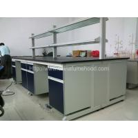 Buy cheap Hot Sale Steel Wood Furniture and Lab Furniture Supplier From China from wholesalers