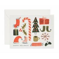 Buy cheap Recyclable Craft Paper Folding Greeting Cards Offset Printing from wholesalers