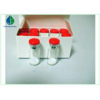 Buy cheap Bodybuilding Epithalon Human Growth Hormone Peptide CAS: 307297-39-8 from wholesalers