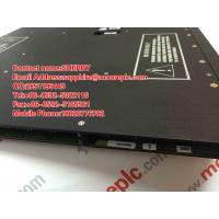 Buy cheap 【NEVER USED】3504E Manufactured by TRICONEX INPUT MODULE +Email: sapphire@mooreplc.com from wholesalers