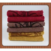 Buy cheap Hebei factory wholesale 100% cotton yarn dyed mini hand towel from wholesalers