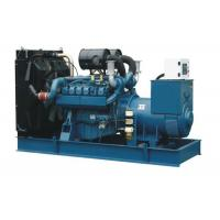 Buy cheap 400kw Second Hand Generator , DAEWOO P158TLE-S Used Backup Generators 8 Cylinders from wholesalers