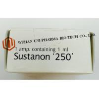Buy cheap Western Medicine Sustanon 250 , Solution for injection (1 amp. containing 1 ml) from wholesalers