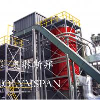 Buy cheap Vertical Coal / Gas Fuel Thermal Oil Fired Boiler 180 - 14500kw For Industrial product