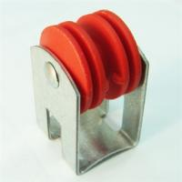 Buy cheap Nylon Pulley from wholesalers