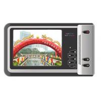 Buy cheap 20G MP4 Player(Including 2.0 Mega Pixels Sensor Digital Video ) from wholesalers