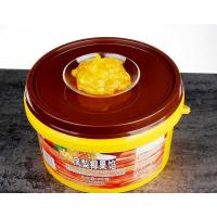 Buy cheap Pineapple-Coconut Filling(Granule) 5kg from wholesalers