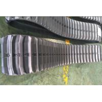 Buy cheap CLAAS Combine Harvester Rubber Track (450X90X60BS),450mm width and 60links from wholesalers