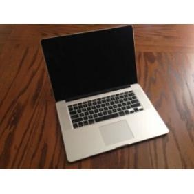 "Buy cheap Cheap Apple Macbook Pro 2.7GHz 15"" ME665LL/A 16GB RAM 512GB RETINA Sealed product"