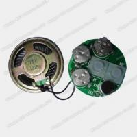 Buy cheap Recordable sound module S-3002 from wholesalers