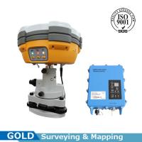 Buy cheap RTK Receiver Upgradable GNSS RTK GPS Survey System Base Station from wholesalers