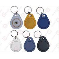 Buy cheap Cheap Key Chain Tags from wholesalers