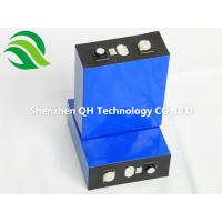 Buy cheap Prismatic Lithium Deep Cycle Car Battery 12V 300Amp Low Self - Discharge Rate from wholesalers