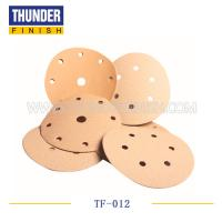 Buy cheap Green sanding disc from wholesalers