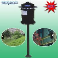 Mosquito Catcher, Mosquito Killer, Mosquito Collector with lamp SHE-I301