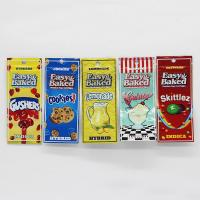 Buy cheap Exotic Vape Plastic Pouches Packaging Cartridge Flavor Promotion Bag For Food Packaging from wholesalers