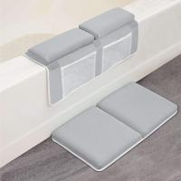 Buy cheap 1.5 Inch Thick Kneeling Pad Elbow Anti Slip Bath Mat Baby Support For Knee / Arm Support from wholesalers