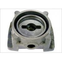 Buy cheap Customized OEM Carbon Steel Sand Casting Parts For Machines Available In Various Standards product