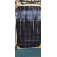 Buy cheap Solar Power System A Grade 3.2mm Poly Solar Panel from wholesalers