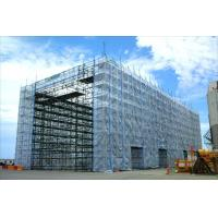 Buy cheap aluminum alloy scaffolding system for sale from wholesalers