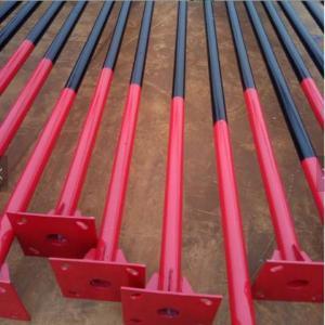 Buy cheap Professional manufacturer 3M 4M 5M 6M 7M 8M 9M 10M galvanized street light pole product