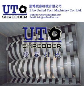 China Shredder,Tyre shredder/tyre recycling machine/used tire shredder/tyre cutting machine/used tire trcycling machine on sale
