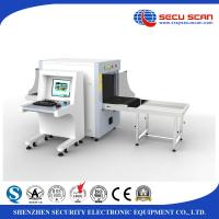 Buy cheap X-ray Baggage and Parcel Inspection AT6550 factory outlet for Hotel from wholesalers
