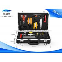 Buy cheap Essential Fiber Tester Tools Fiber Optic Construction Kits IEC 60794 High Carbon Alloy from wholesalers