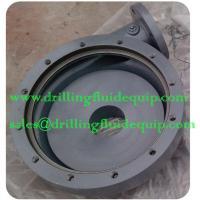 Buy cheap BETTER BAKER SPD Mud Hog 2.5 Centrifugal Pump Casing Housing Semi-open Impeller Hard Iron product