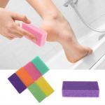Buy cheap Salon pedicure Mini Disposable Pumice sponge from wholesalers