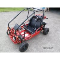 Buy cheap Mini Buggy for Kid / Cute Go Kart Dune Buggy , Electric Buggy For Kids and 50cc Mini Kids Buggy from wholesalers