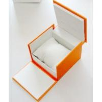 Buy cheap Plastic Watch Boxes product