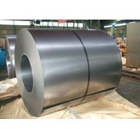 Buy cheap Mill Edge Stainless Steel Coil , Cost Effective Sheet Metal Roll With Corrosion Resisitance from wholesalers