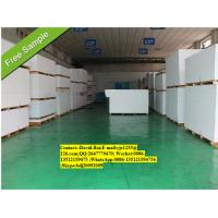 Buy cheap color pvc foam sheet from wholesalers