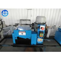 Buy cheap Professional Cable Stripper Wire Stripping Machine Copper Recycle Wire Diameter 1.5-42 Mm from wholesalers