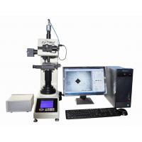 Buy cheap Motorized XY Test Table Automatic Hardness Tester with Windows Control from wholesalers