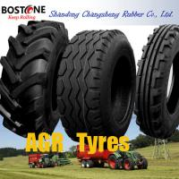 Buy cheap 16.9-24-10PR Agricultural farm tyres on sale product
