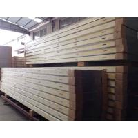 Buy cheap Decorative EPS Sandwich Wall Panel , Acoustic Insulated Polystyrene Foam Wall Panels from wholesalers