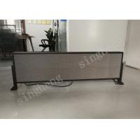 Buy cheap High Definition Bus LED Display 1500 Cd/Sqm Brightness With Point Correction Function from wholesalers