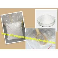 Buy cheap 5A-Hydroxy Laxogenin Bodybuilding Prohormones Steroids Sarms CAS 1177-71-5 from wholesalers