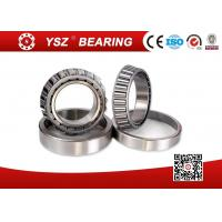 Buy cheap P6 P5 Chrome Steel Tapered Roller Bearings For Heavy Commercial Vehicles from wholesalers