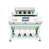 Buy cheap 4 Channels Grain Corn Sorting Equipment Of Agricultural Products Separator from wholesalers