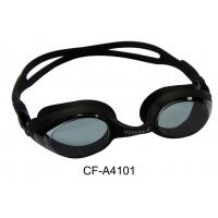 Buy cheap Anti Fog Silicone Swim Goggles For Racing, ce safety welding goggles for sale from wholesalers