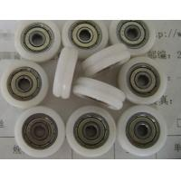 Buy cheap deep groove ball bearing 625zz window roller from wholesalers