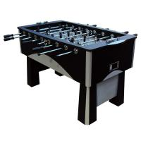 Buy cheap Eco - Friendly 5 Feet Football Game Table Wood Table Soccer For Club / Family product