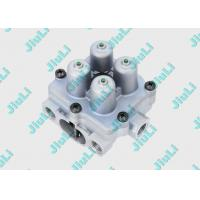 Buy cheap 4-circuit-protection valve for Iveco MAN Mercedes Benz Scania 9347141100 from wholesalers